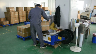 Packing-Zhejiang Well Packing & Printing Co.,Ltd.