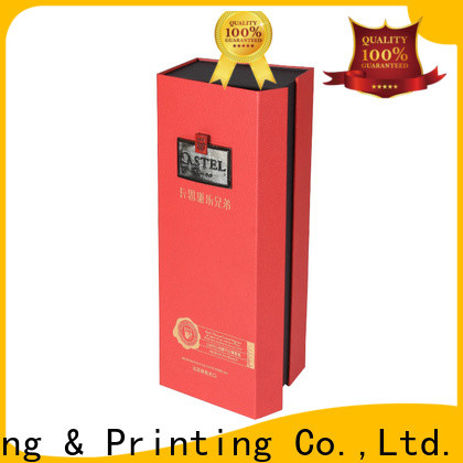 Well Packing & Printing factory direct gift packaging wholesale delicate design short lead time