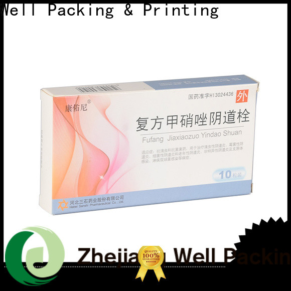 high grade pharmaceutical packaging products calcium tablets manufacturing