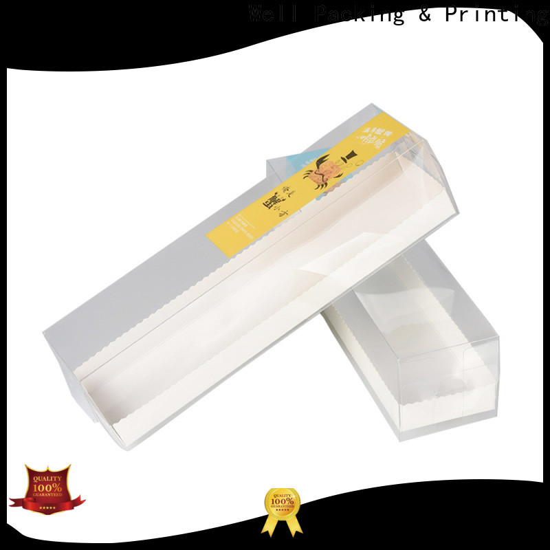 Well Packing & Printing chic takeaway food containers suppliers protective