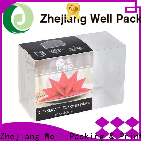 Well Packing & Printing paper cake boxes wholesale fast delivery factory