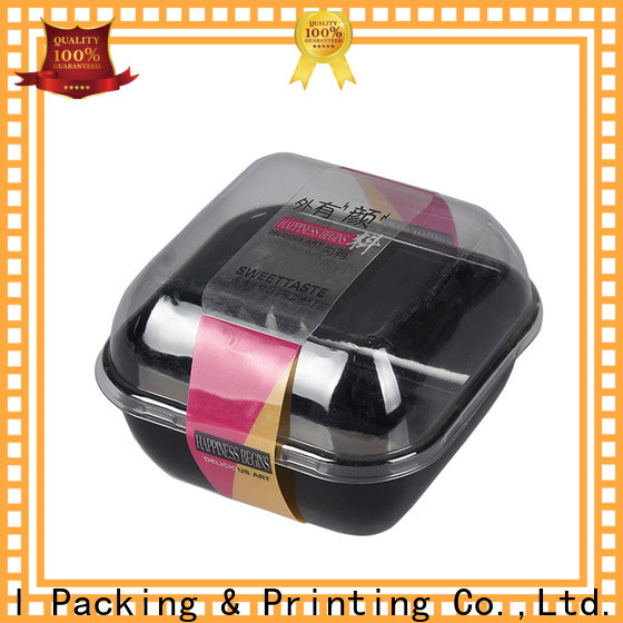 Well Packing & Printing hot-sale food packing container custom for resturant