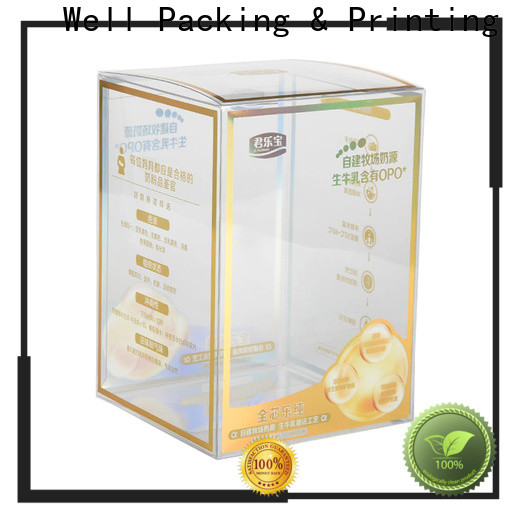 popular food packing container environmental friendly