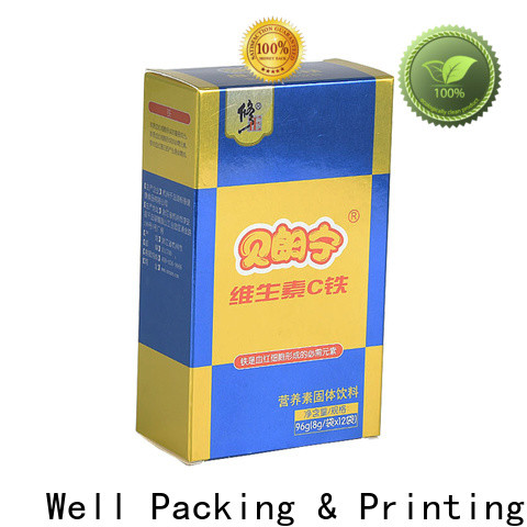 Well Packing & Printing takeaway food containers wholesale protective for food store
