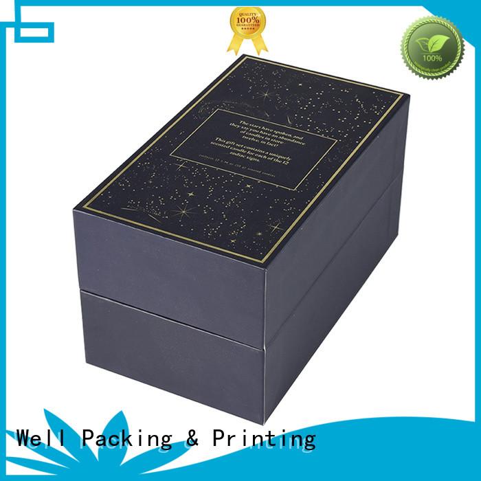 bespoke custom apparel boxes latest manufacturer