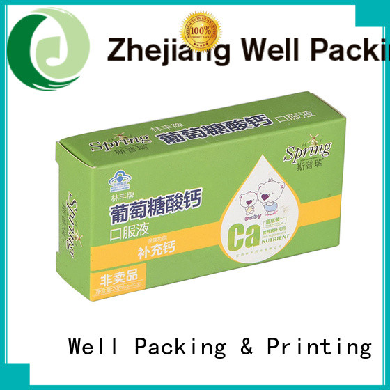 protective packaging of pharmaceutical products health care products wholesale