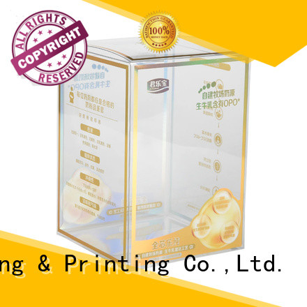 chic food packing container protective for resturant